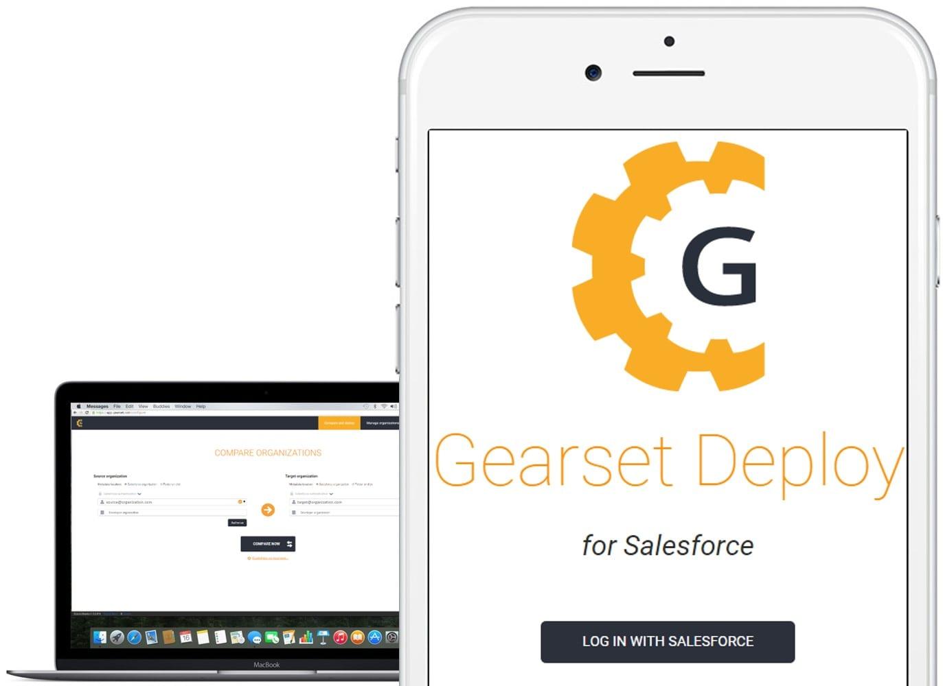 gearset-salesforce