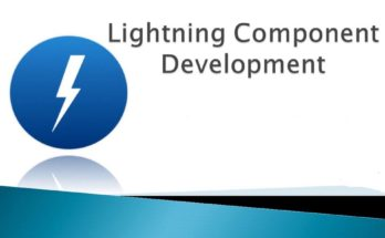 Lightning Components Tutorial