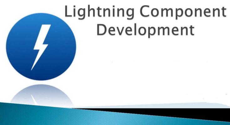 Lightning Components Tutorial
